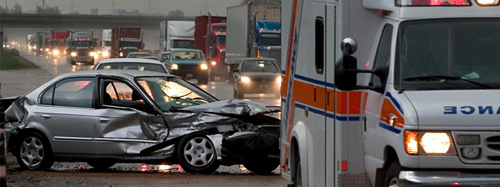 Auto Accident Lawyer Columbia SC