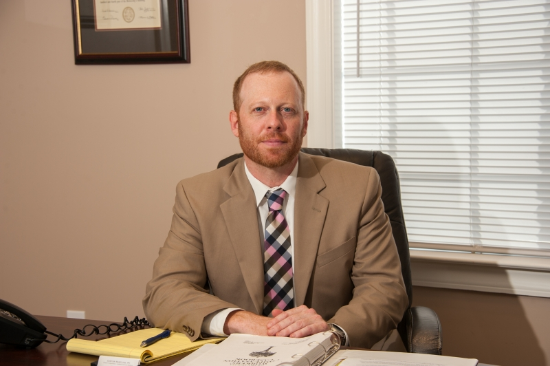 Free Consultation with an Injury Lawyer Columbia SC