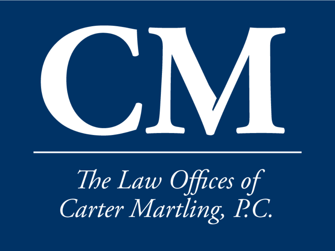 Carter Martling Injury Lawyer Irmo SC