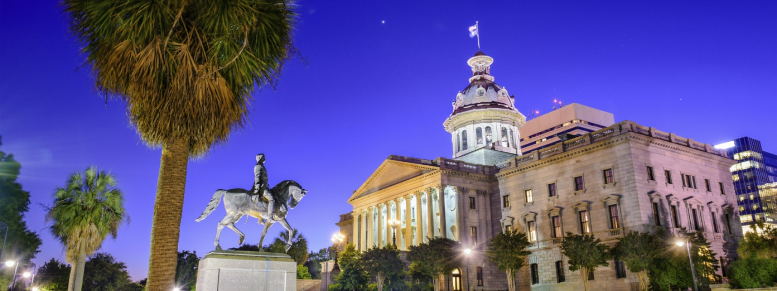 Columbia South Carolina Attorney